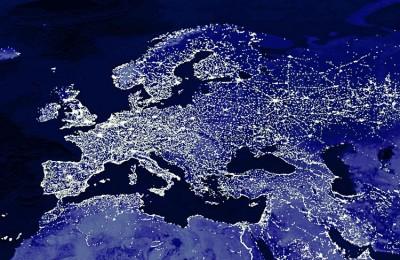 Ser Europa snart lyset etter finanskrisen? (Foto: DSMP)