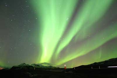 Det lysner på Island. EU vil ha landet som medlem, men islendingene ligger på været til finanskrisen er løst. Foto: Extreme Island