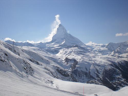 Sveits lokker ikke lenger som skatteparadis. Europeiske ledere forsøker å skremme sine borgere fra å bruke landets hemmelige konti. Foto: P. Larsson, Creative Commons