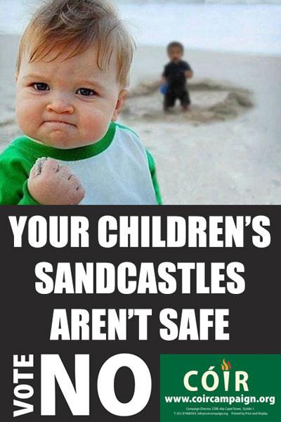 Truer EU sandslottene?