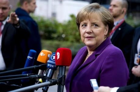Var det kansler Angela Merkel som fikk sin vilje på EU-toppmøtet?