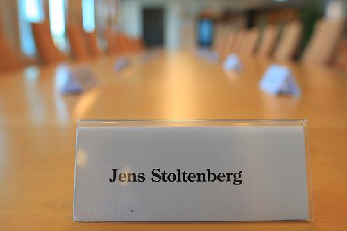 Her forhandlet de (foto: Statsministerens kontor, CC: by-nd)